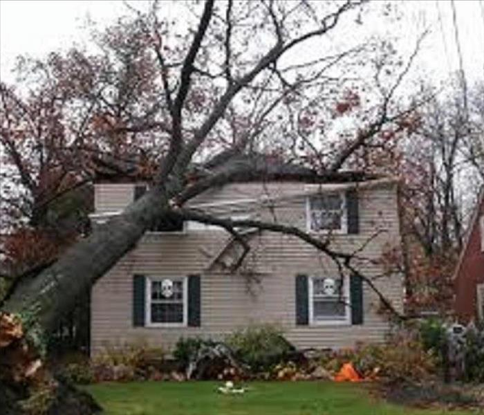 Storm Damage and Water damage in Woolwich NJ,