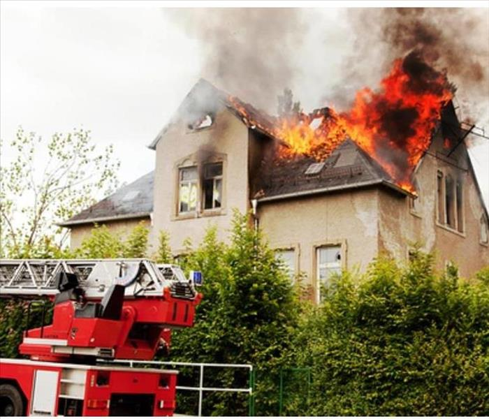 Fire Damage Here are the 8 most common fire hazards in the home
