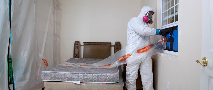 Washington, NJ biohazard cleaning