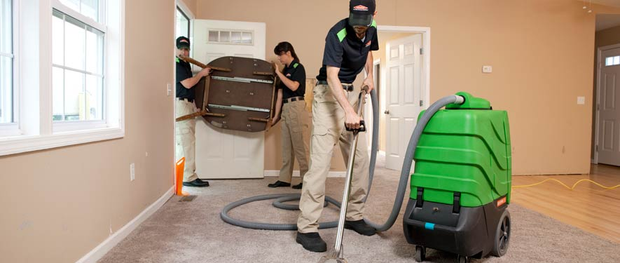Washington, NJ residential restoration cleaning